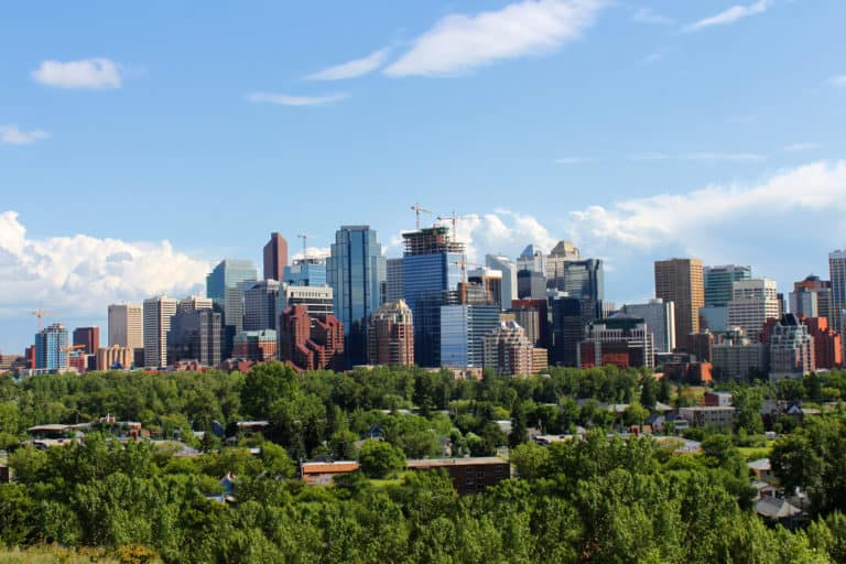 Best Places to Live In Alberta