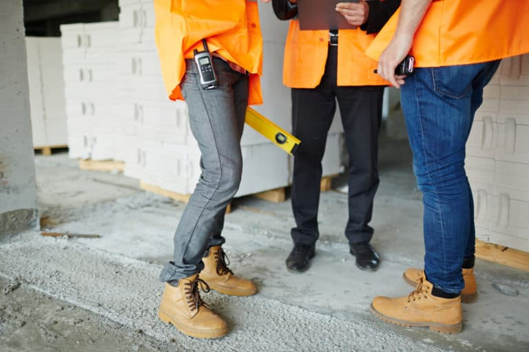 The Best Work Boots in Canada