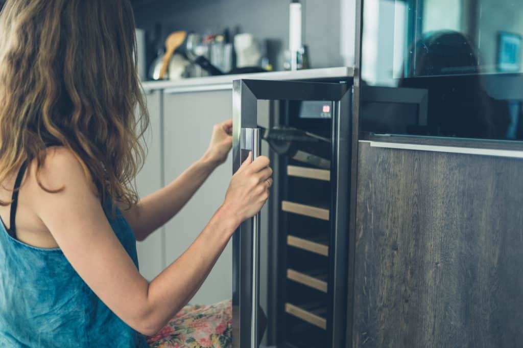 How To Choose a Wine Fridge in Canada